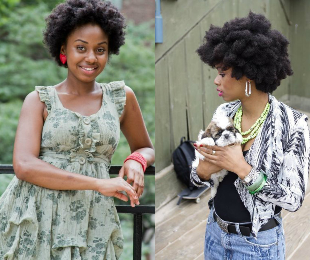 Flawless Short Natural Hairstyles 2017 Pretty Hairstyles