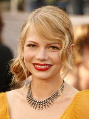 oscar updo hairstyles of