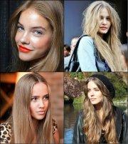 balayage & blonette hair colors