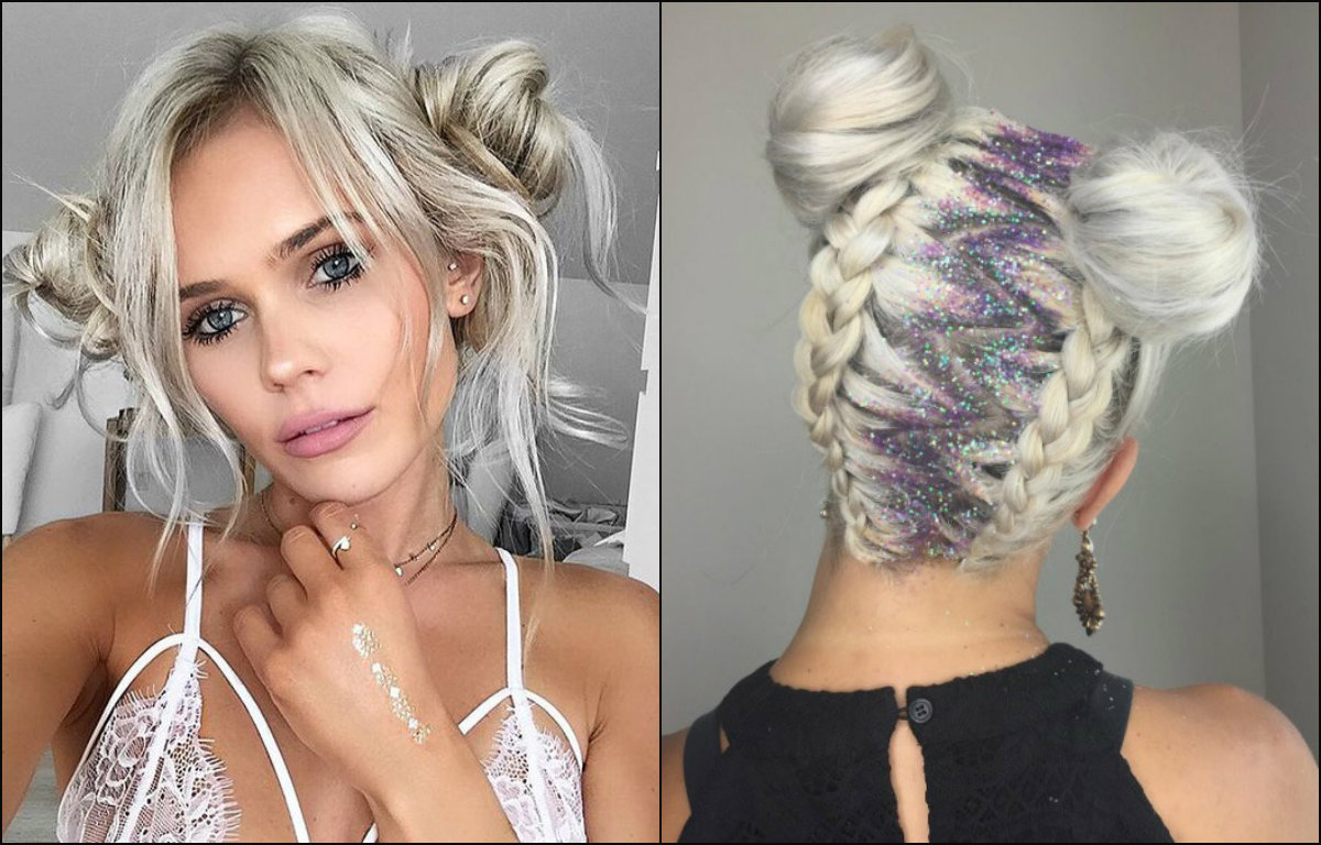 Amazing Hairstyles for New Year 2018  Prettyhairstylescom