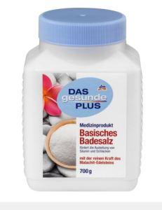 DM-Basenbad