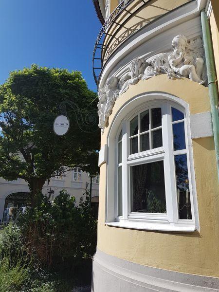 La pura Wien