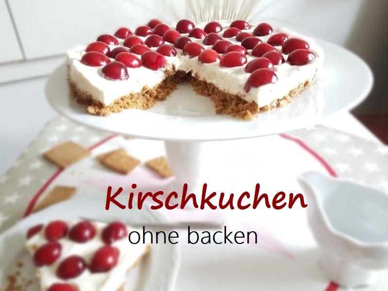 Lebkuchen kuchen ohne backen