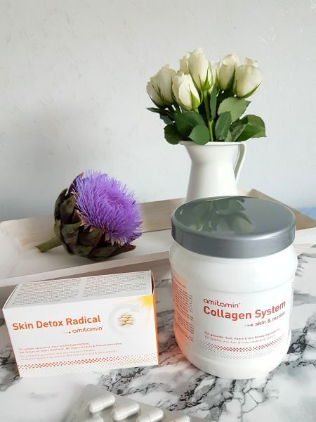 amitamin Collagen System