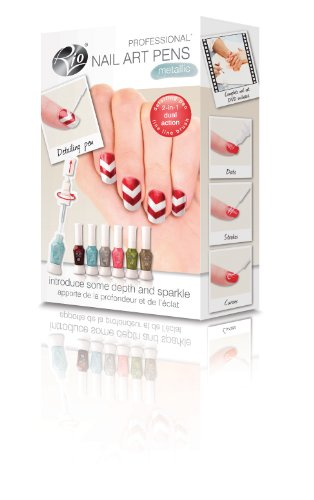 54 Fantastic Nail Art Kit Photos Design For