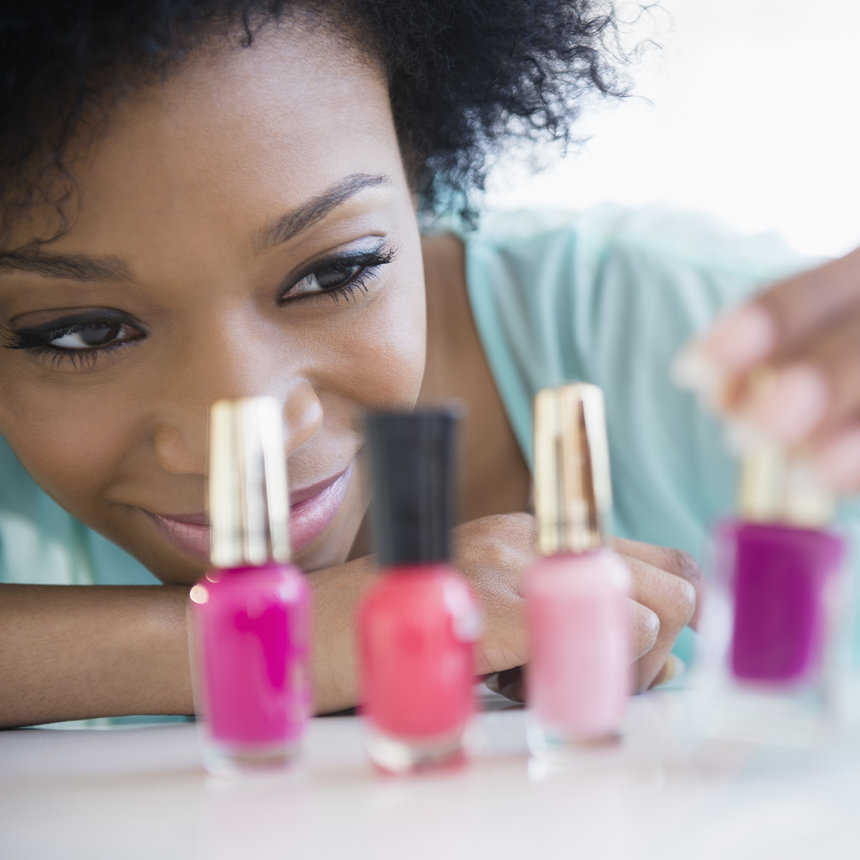 Hottest Nail Polish Colors Totally Changes How Your Hands