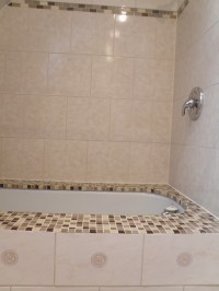 Ceramic Tile Bathroom Schenectady NY Images - Frompo