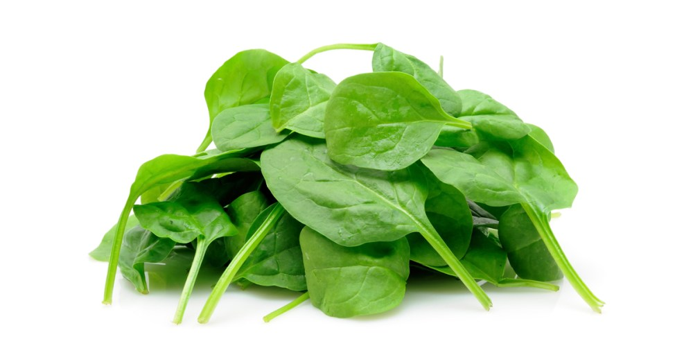 Spinach-9