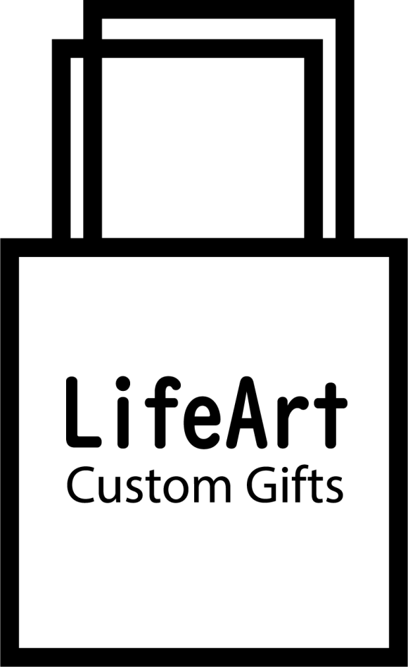 Pretty Bags Lifeart Logo