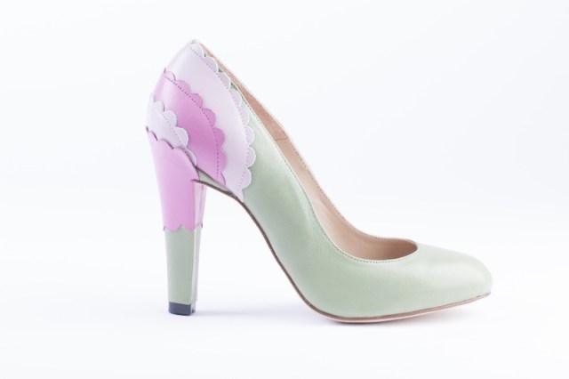 Chelsea Flower Show Shoe