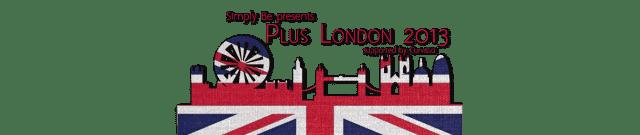 Plus London 2013
