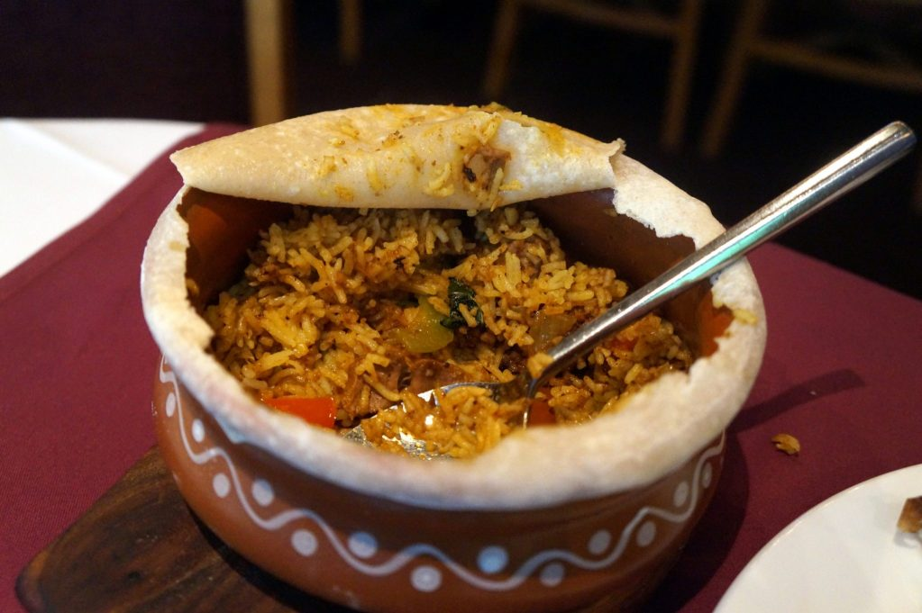 Anarkali Restaurant – A Passionate Plate Of Delicious Indian Food