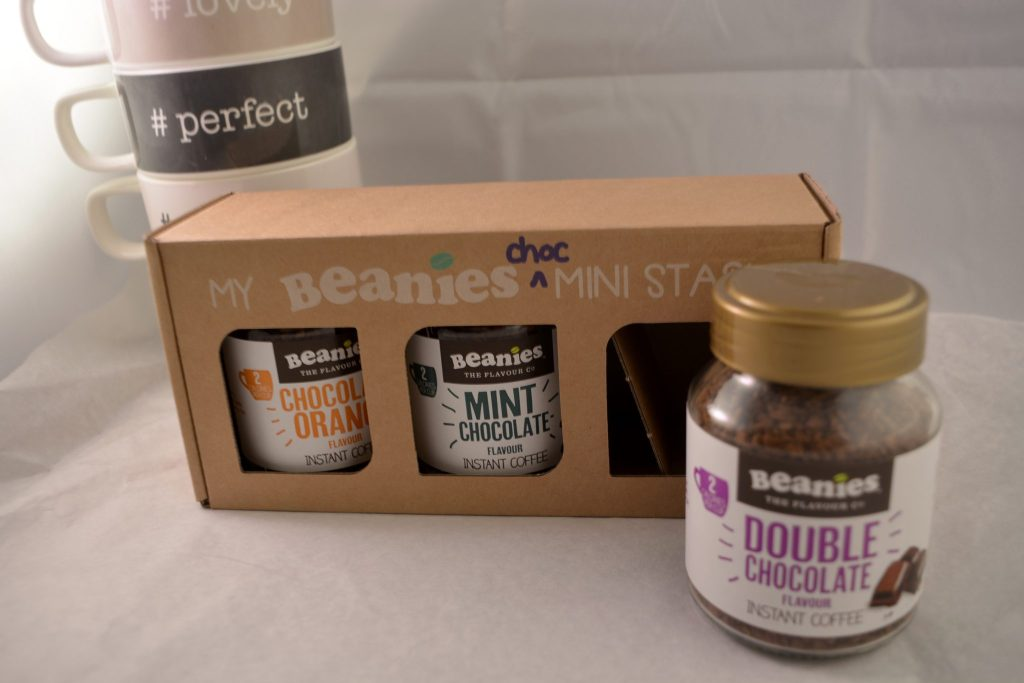 Beanies Flavoured Coffee Giveaway