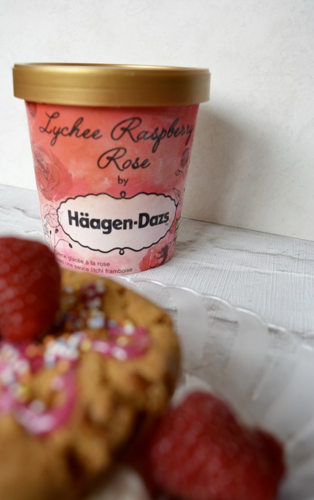 HÄAGEN-DAZS LITTLE GARDENS RANGE X LIBERTY LONDON