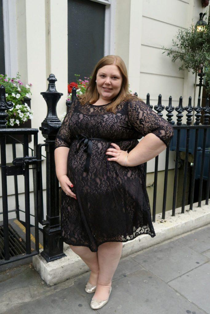 21 Weeks Pregnant - Blogger