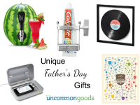 Screen Shot Unique Father's Day Gifts - Uncommon Goods -Pretty Big Butterflies