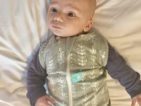 The New Summer ErgoPouch ErgoCocoon - The Easy Way To Swaddle