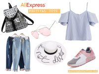 The Festival Edit From Ali Express