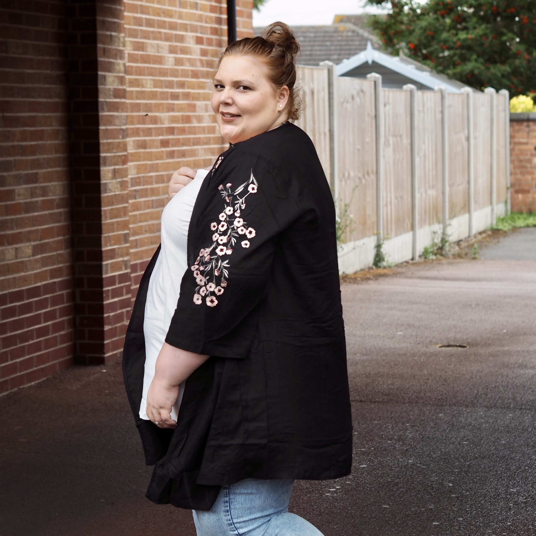 plus size summer outfits