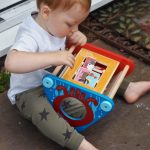 Toy Box Talk – Our Current Toddler Favourites