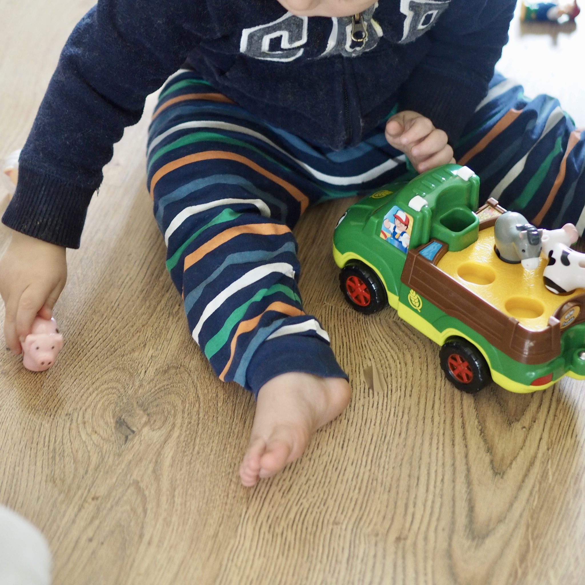 motorised toys with no batteries - review