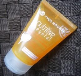 Yves Rocher Nutritive Végétal face wash