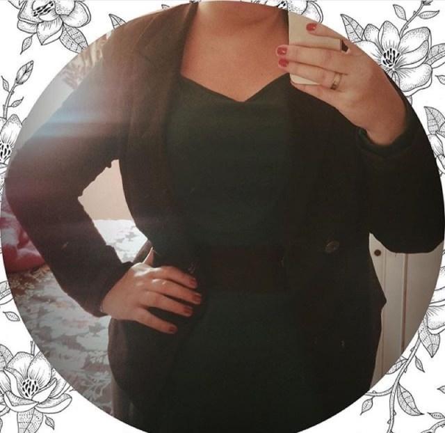 Werk outfits: andere kleding in bijzijn van managers