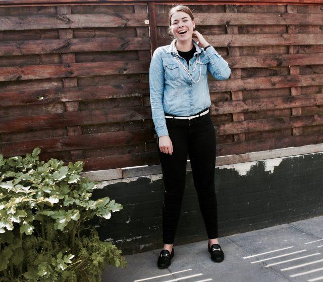 Welkom Ellen: de nieuwe stagiaire bij Prettybusiness