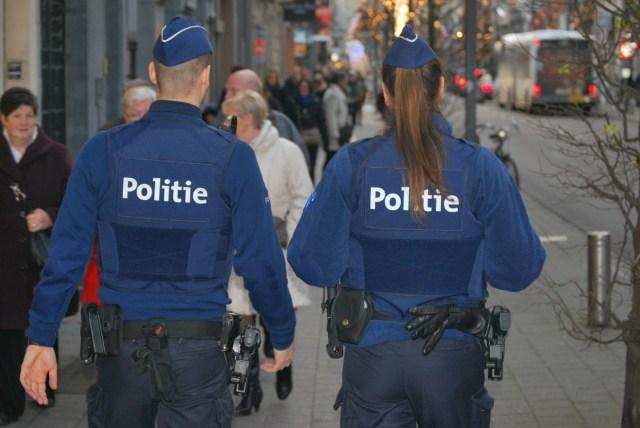 De gevolgen van het toestaan van de politie hoofddoek