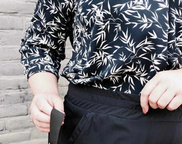 De ideale plus size pantalon voor in de zomer