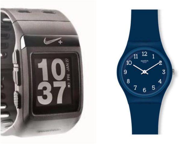 Wat de horloges bij Goldman Sachs je vertellen