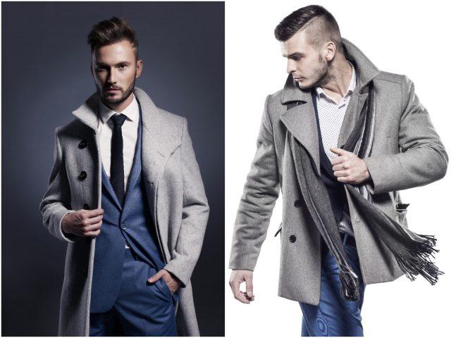ChrisCollection: op maat gemaakte én betaalbare, zakelijke kleding