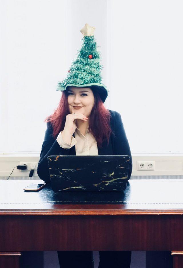 Deel 2: die jaarlijkse ongemakkelijke kerstborrel op kantoor