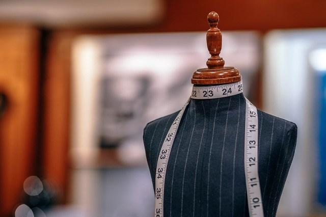 Nieuw Europees maten systeem voor kleding