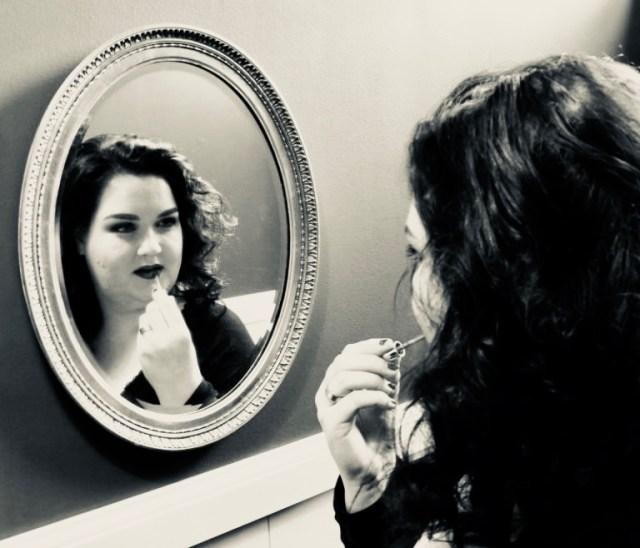 Meer make-up betekent minder leiderschapskwaliteiten