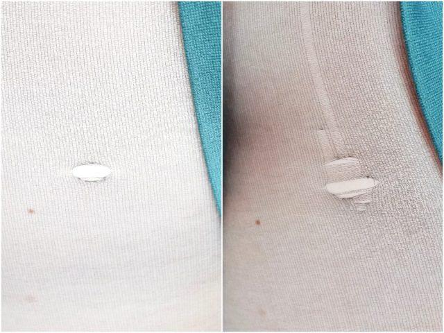 De anti-ladder panty: werkt het?