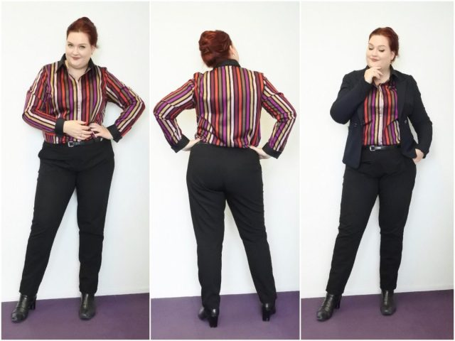 Bivolino: maatkleding o.b.v. lichaamslengte en gewicht