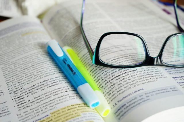 Hoe het dragen van een bril je prestaties kan beïnvloeden