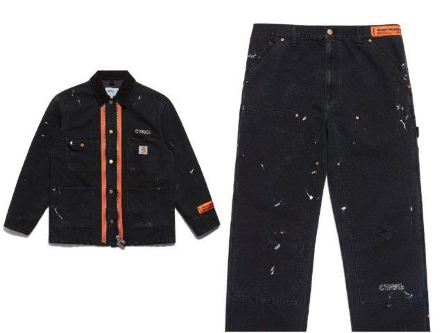 Kledingmerk combineert high-end fashion met functionele werkkleding