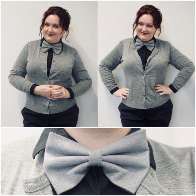 Zo draag je een trui op een representatieve manier