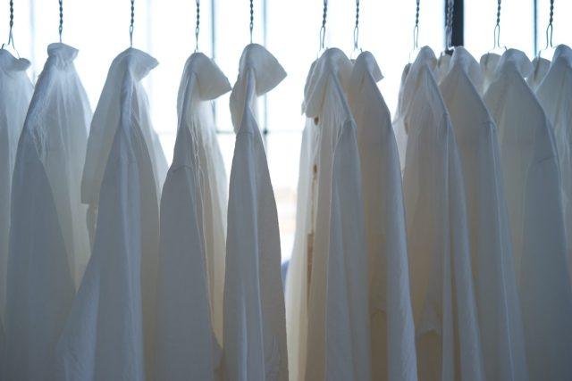 Experiment: iedere dag dezelfde kleding op kantoor