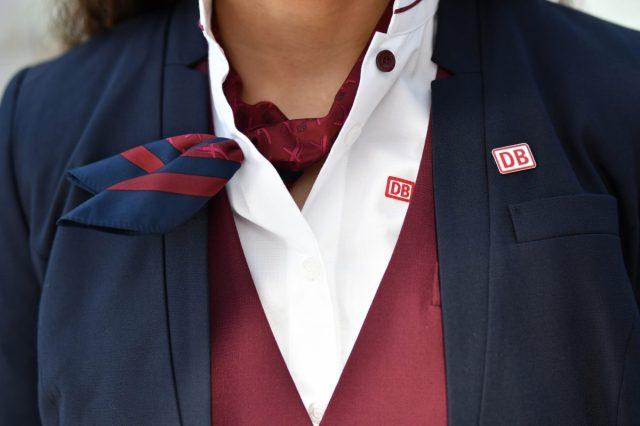 Detail kleding DB