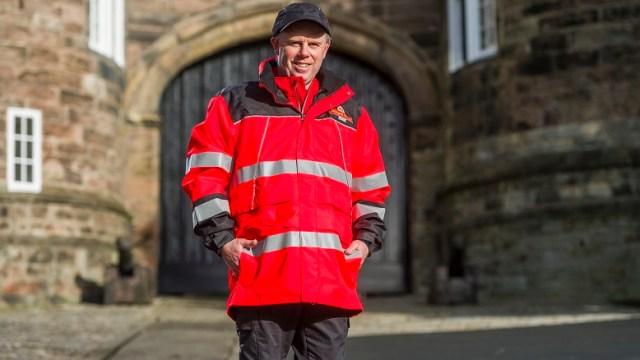 Nieuw uniform voor Britse Royal Mail