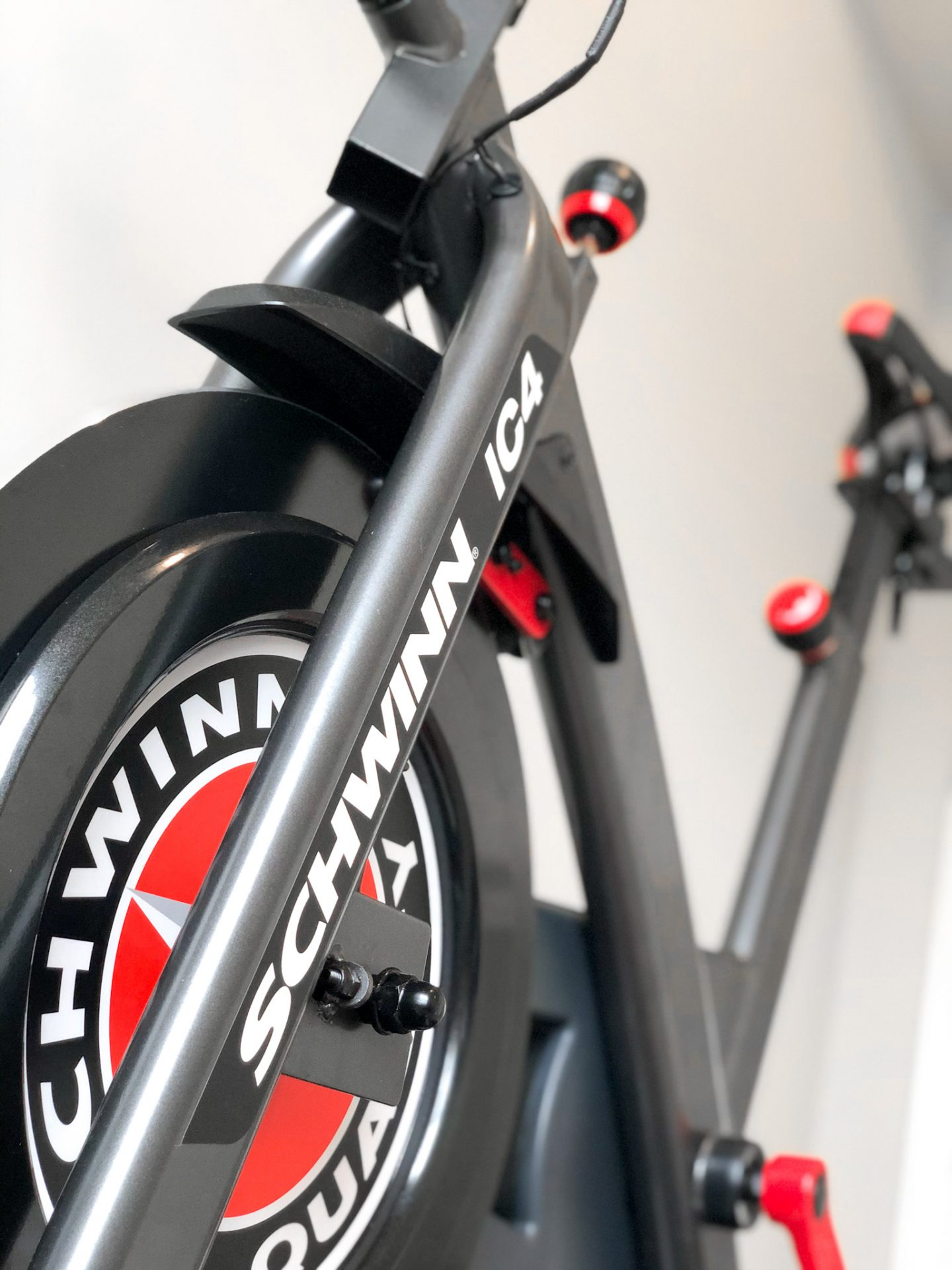How We Got The Peloton Experience for Less - Pretty But Witty