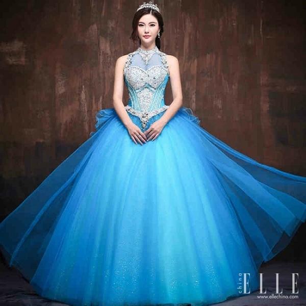 2015 wedding dresses  pretty chic lady world