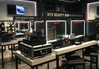 NYX Cosmetics Opens Store in Brooklyn