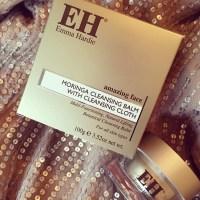 Emma Hardie's Moringa Cleansing Balm: A Skin Saviour