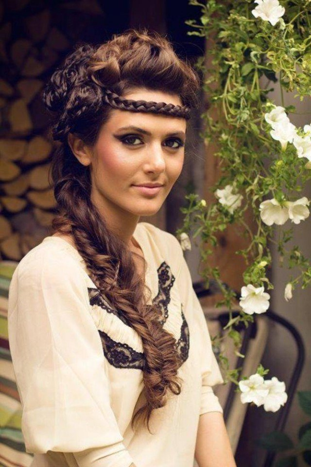 Beautiful Long Hairstyles For Women  Pretty Designs