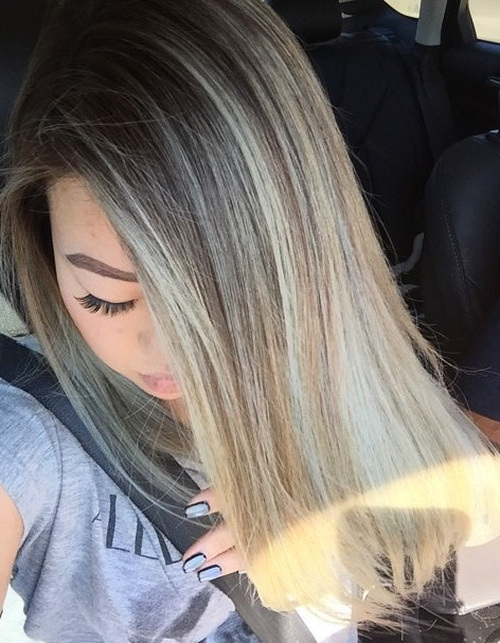 Caramel Balayage Highlights Straight Hair 20 Best Brown Hairstyles For Women Over 30 Brunette Hair