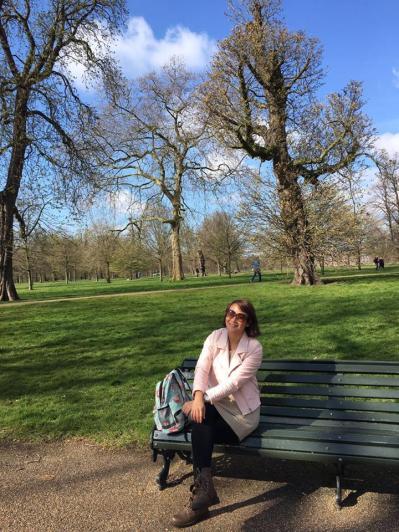 Kensington Garden 10